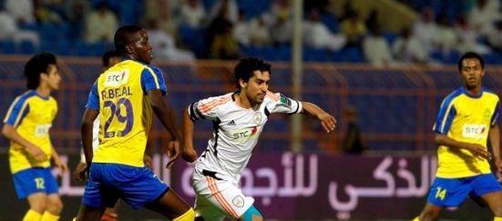 الدوري أمام تحدي النصر والأهلي